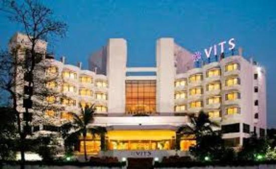 Vits Hotel Aurangabad Maharashtra Reviews Photos Rate Comparison Tripadvisor