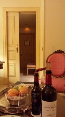 Hotel Orfila: Suite