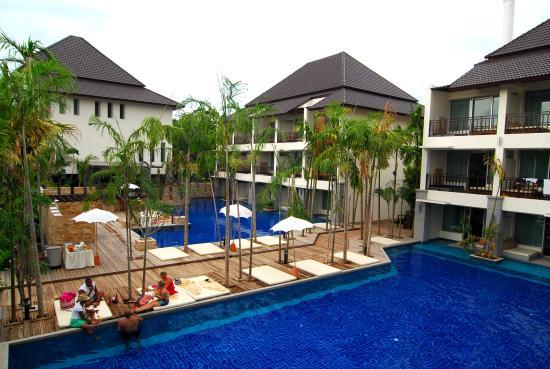 Photo of Lanta Sand Resort and Spa Ko Lanta