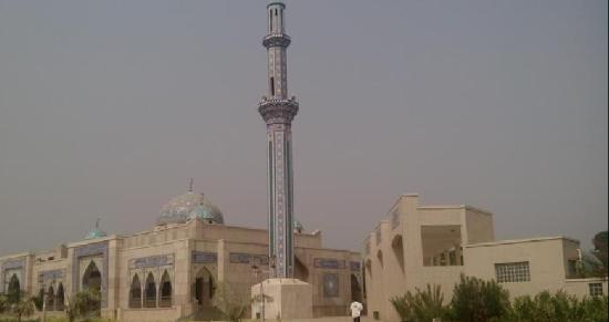 ‪An Noor Mosque‬