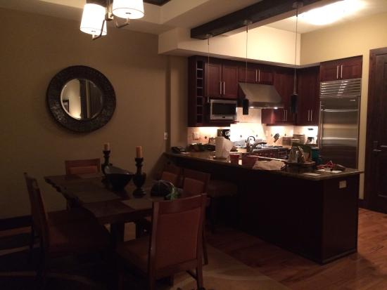 Lumiere Telluride: Quiet, clean, great layout, spacious