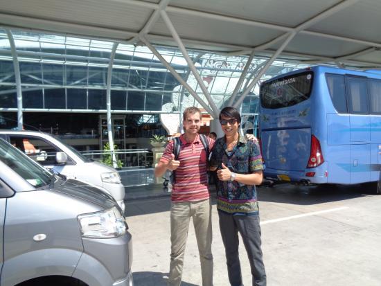 Bali Permata Tours - Day Tours