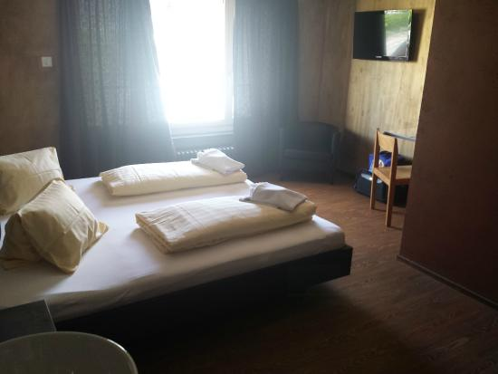 feRUS Hotel: Zimmer Nr. 14