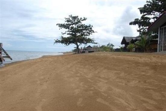 Dumaguete Springs Beach Resort Foto