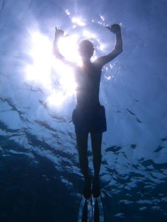 Scuba Base: Snorkelling
