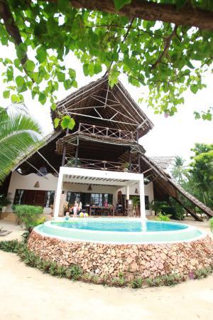 Milele Villas : Villa Lisa