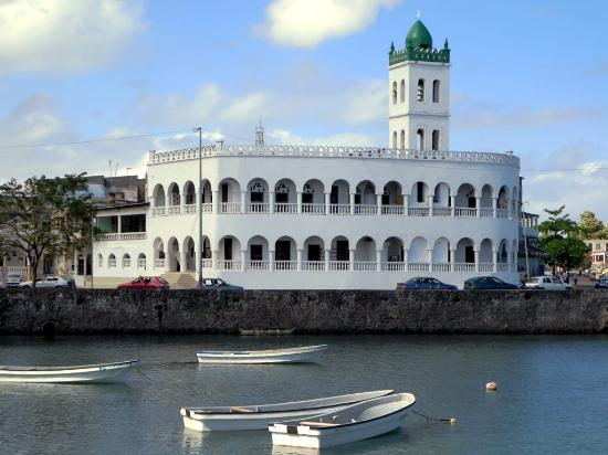 Moroni, Comoros: getlstd_property_photo