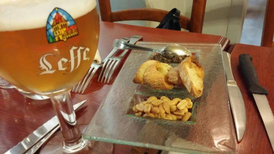Les Frangines: Delicious
