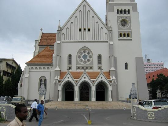 ‪St. Joseph Cathedral‬