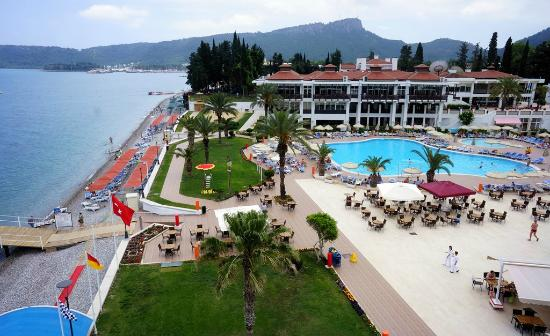 Photo of Hydros Beach Resort Kemer