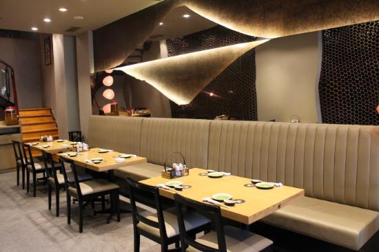 Sushikin Japanese Restaurant