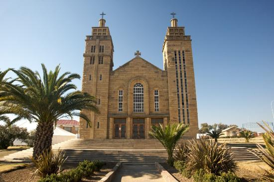 Our Lady of Victory Cathedral