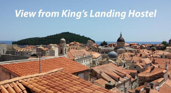 Kings Landing Old Town Hostel