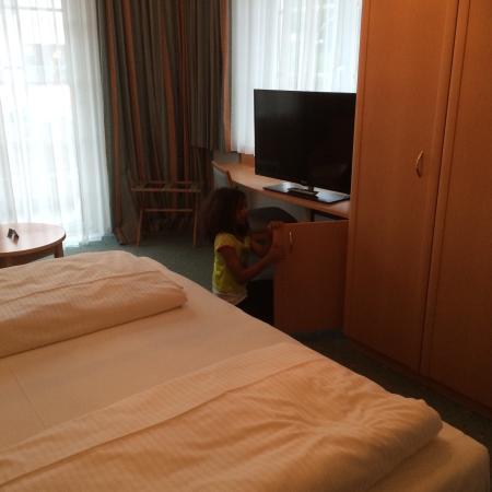 Hotel Roter Hahn: photo5.jpg
