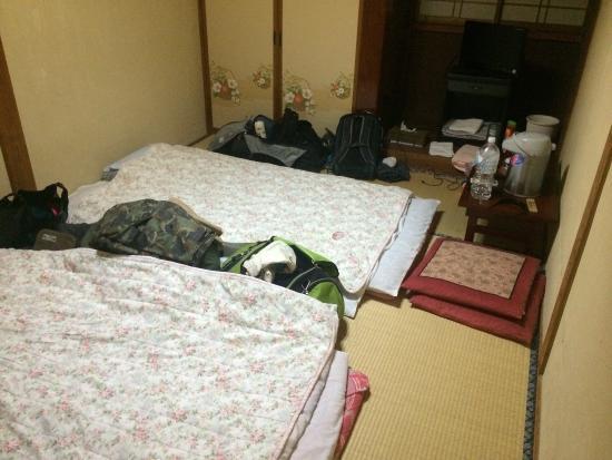 Kirinoya Ryokan: photo1.jpg