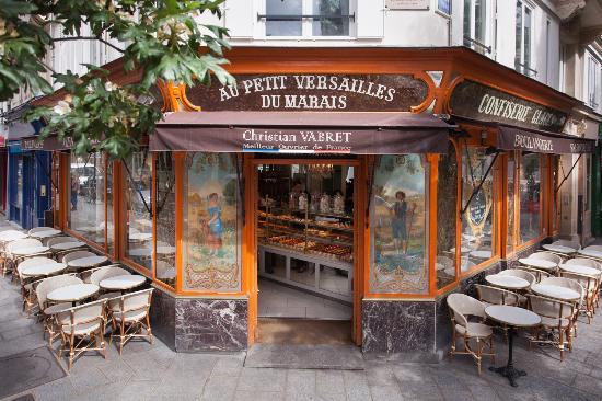 Le Petit Versailles Int 233 Rieur 1 Photo De Au Petit