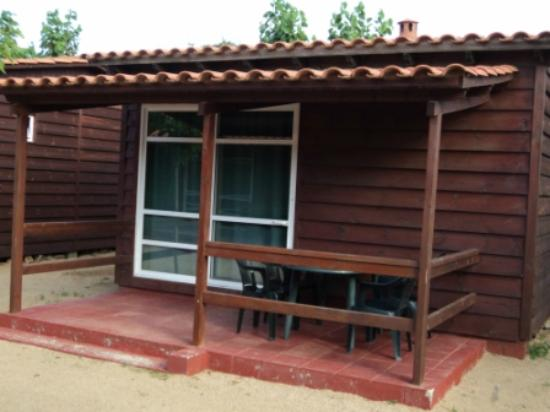 bungalow - picture of camping resort els pins, malgrat de mar