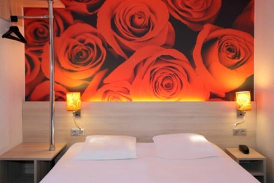 Photo of Bonsai Hotel Marsannay-la-Cote