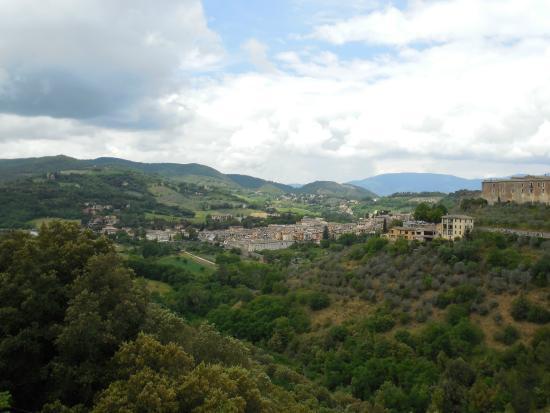 Spoleto, Italia: foto 04