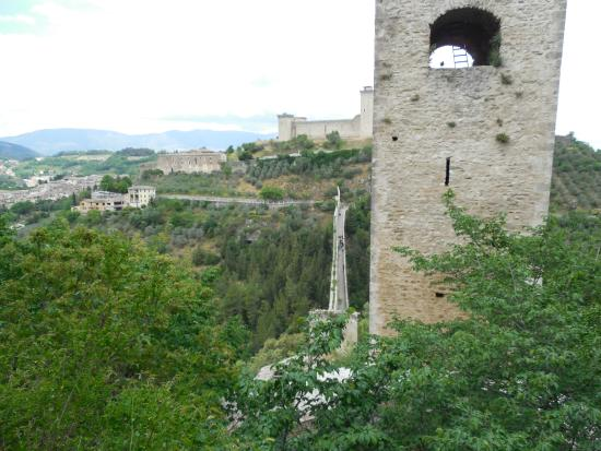 Spoleto, Italia: Foto 03