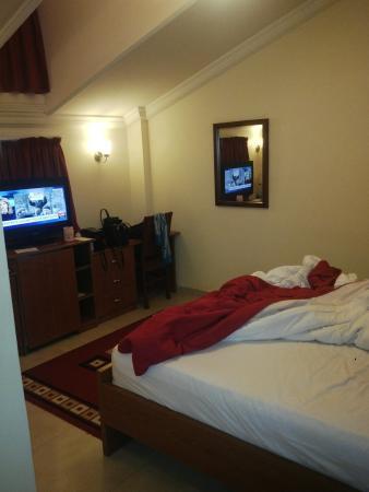 Foto de Elion House Hotel