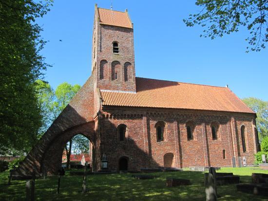 Bierum, The Netherlands: Sebastiaankerk