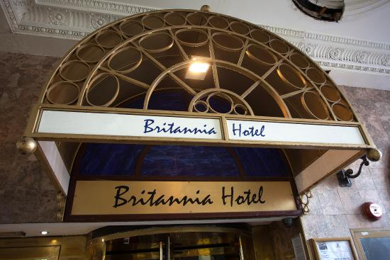 Britannia Hotel Birmingham Prices From 163 30 Reviews