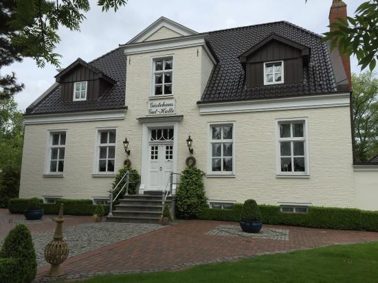 Gästehaus Gut-Halte