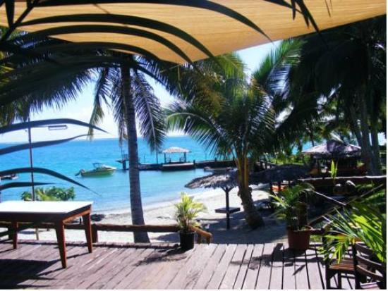 Photo of Airport Lodge Samoa Apia