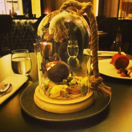 Om Nom Restaurant Melbourne
