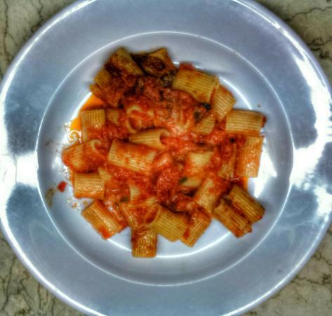 A Tavola: Great Food