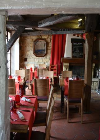 Bistrot campagnard bougival restaurant avis num ro de for Restaurant bougival