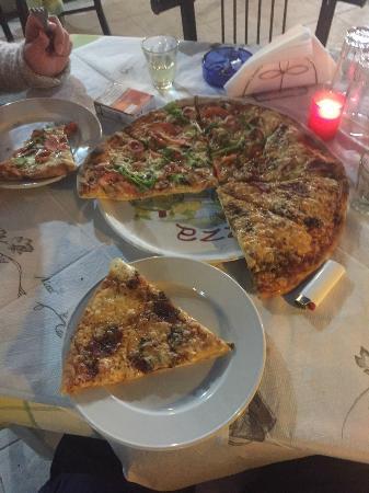 Pizza Vasilis