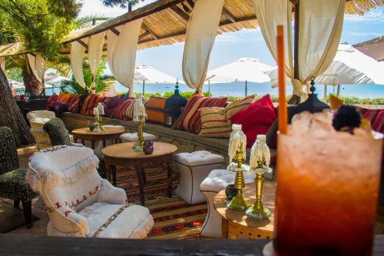 Masai Restaurant & Lounge