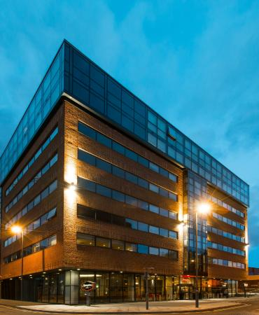 Hampton by Hilton Liverpool City Centre: Hampton by Hilton Liverpool