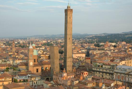 Oksana Klimovets Guide to Italy