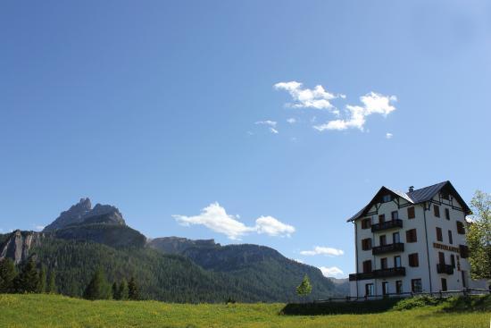 Sport Hotel Pocol panorama