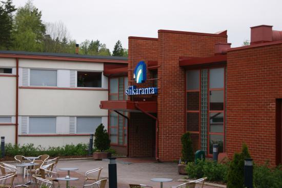 Photo of Hotel Siikaranta Espoo