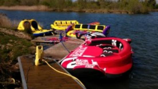 Cotswold Watersports: Inflatables