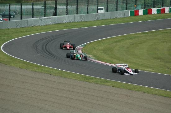F1のテクニカルレギュレーション