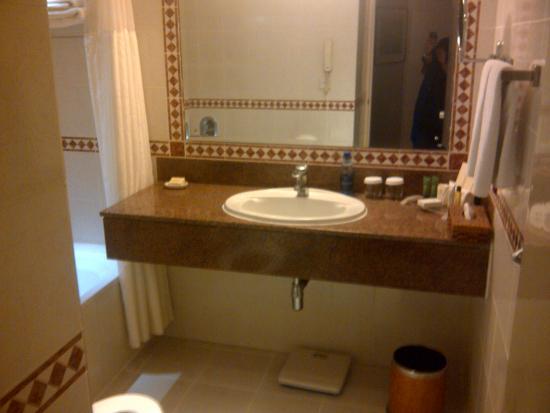 Hilton Nairobi  basin in bathroom. basin in bathroom   Picture of Hilton Nairobi  Nairobi   TripAdvisor