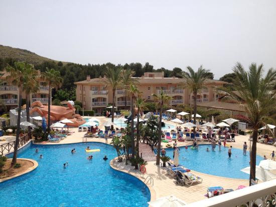 Playa Mar & Spa Aparthotel: photo2.jpg
