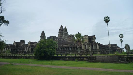 Angkor One Tour: Stunning