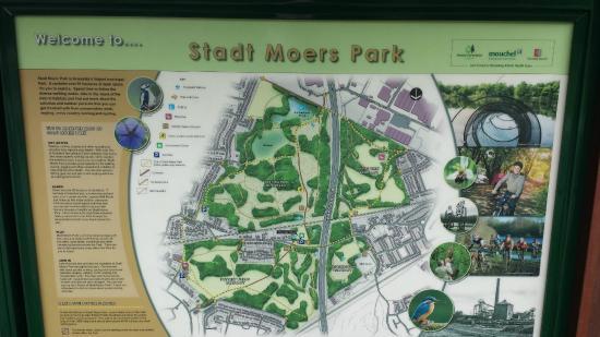 Guide 1 Picture of Stadt Moers Park Prescot TripAdvisor