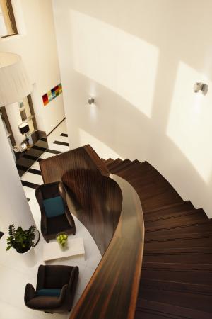 Hilton Dubai The Walk: 4 Bedroom Apartment