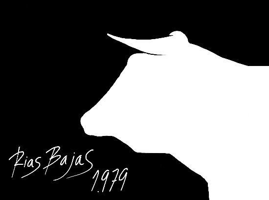 Restaurante Rias Bajas: Logotipo