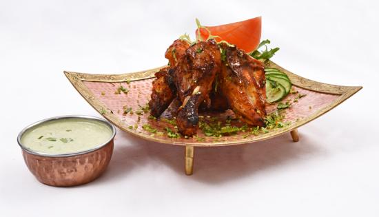 Star Kebab Tandoori