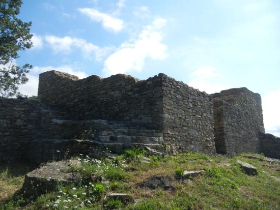 Hotalich fortress