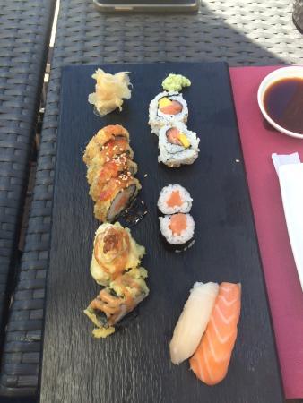 Mau Maria sushi&Gin house