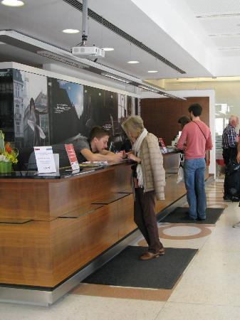 Bratislava Tourist Board - Tourist Information Centre